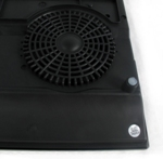 Fan Double Induction Cooker